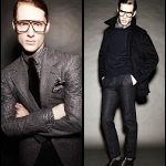 Tom Ford releases its Fall/Winter 2010/11