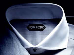 The Tom Ford label