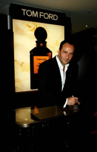 Private Blend launch and Tom Ford
