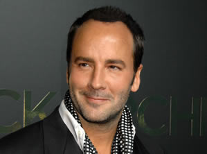 This is Tom Ford