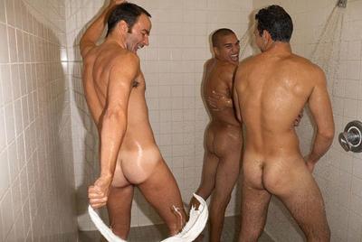 Tom Ford naked