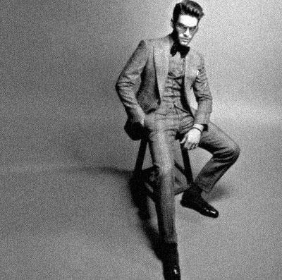 Fashion of Tom Ford