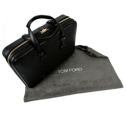 Tom Ford computer bag