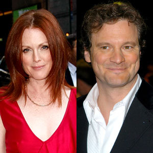 Moore and Firth