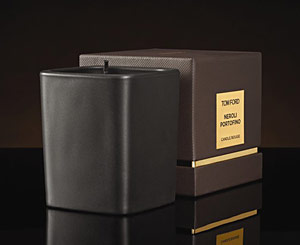 Tom Ford Limited-Edition Candles