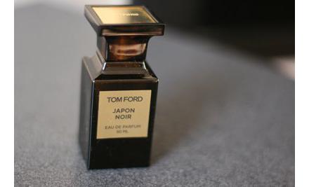 Tom Ford Private Blend Japon Noir