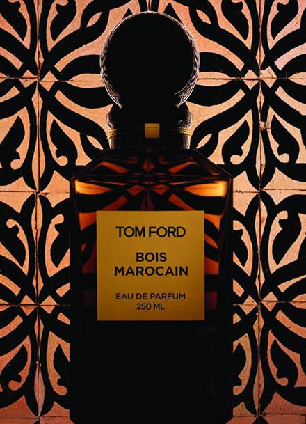 Bois Marocain