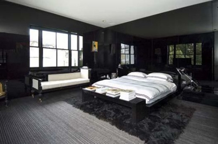 Tom Ford Home in London