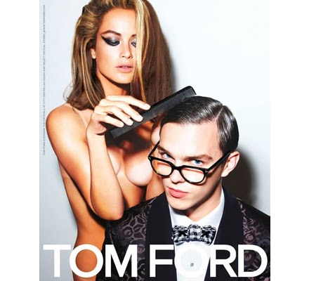 Tom Ford as Director
