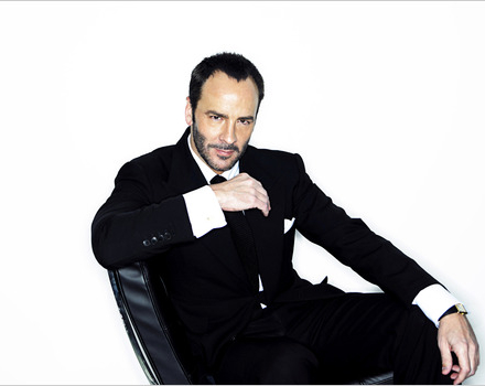 Tom Ford: Design Director