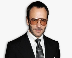 Tom Ford busy with new movie