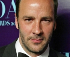 Tom Ford to show at London Fashion Week