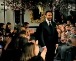 Video Tom Ford Spring Summer 2011 Full Show