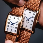Tom Ford Designs a Watch. But the Price Isn't What You'd Expect.