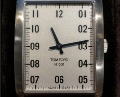 Tom Fordwatch nr 1