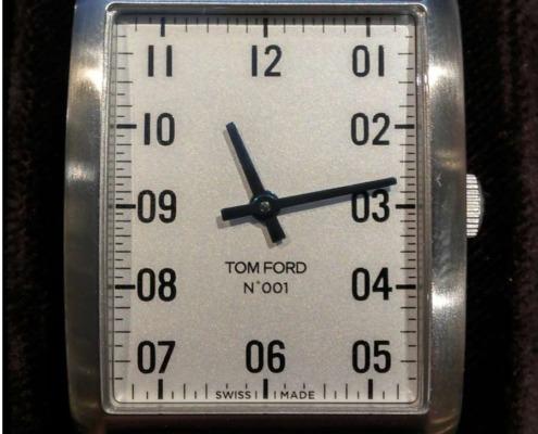 Tom Fordwatch nr 1