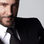 The first New York Fashion Week with Tom Ford as CFDA chairman
