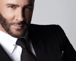 CFDA Chairman Tom Ford