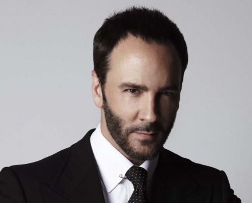 Fashion Designer and Director Tom Ford Named CFDA Chairman