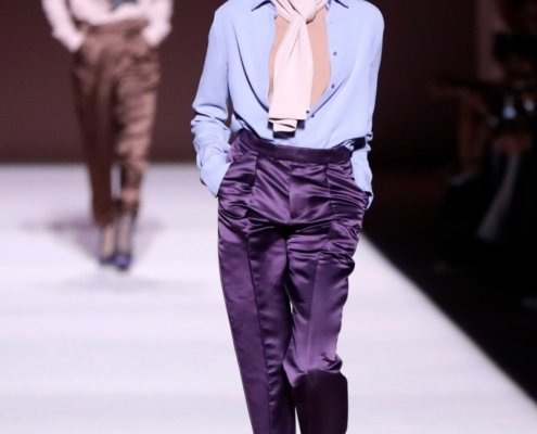 Fall 2019 Tom Ford