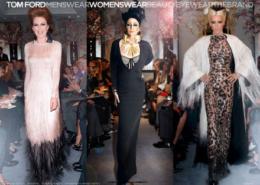 SUMMER 2011 WOMENSWEAR
