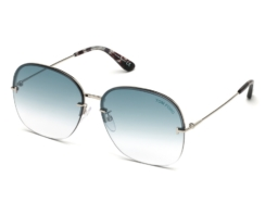 Exclusive male and female Tom Ford sunglasses