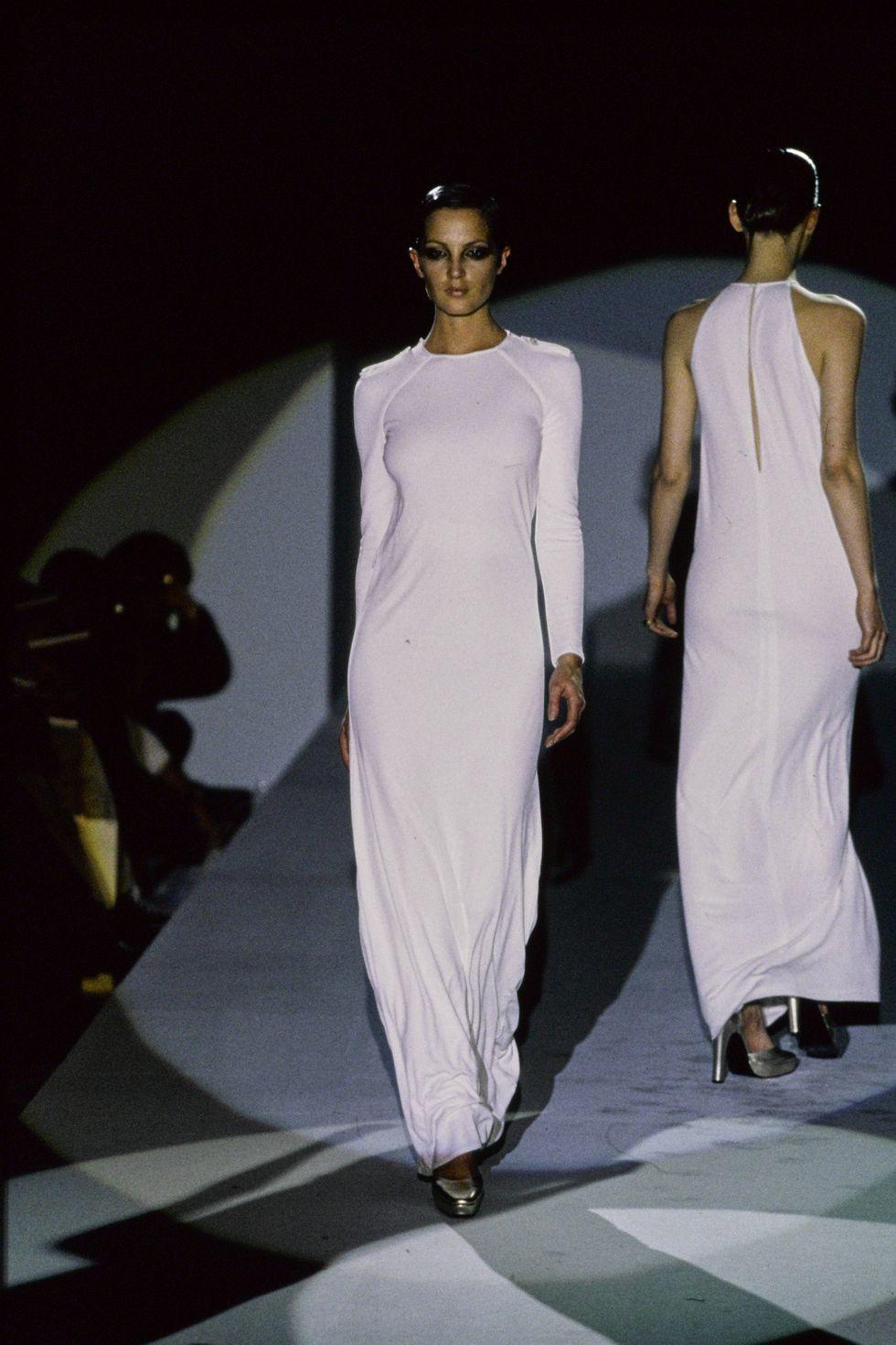 gucci fall winter 1996