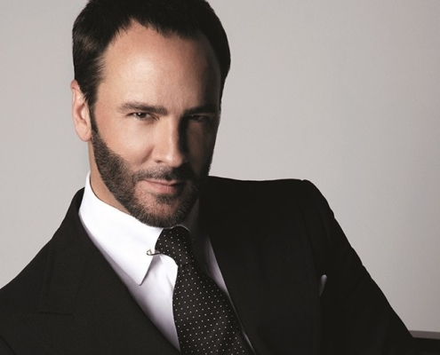 Tom Ford advice